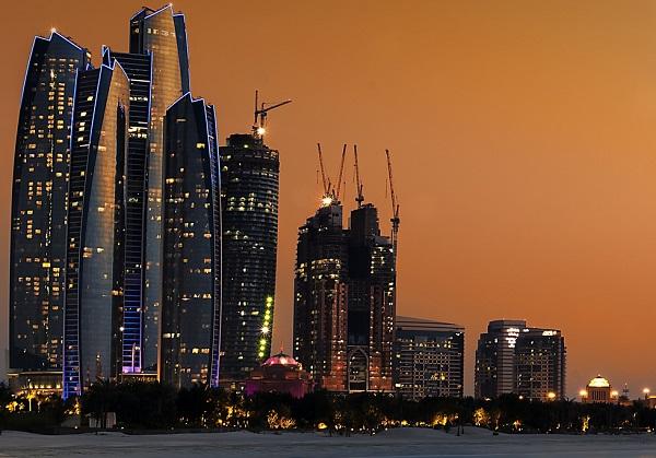 Abu Dhabi better