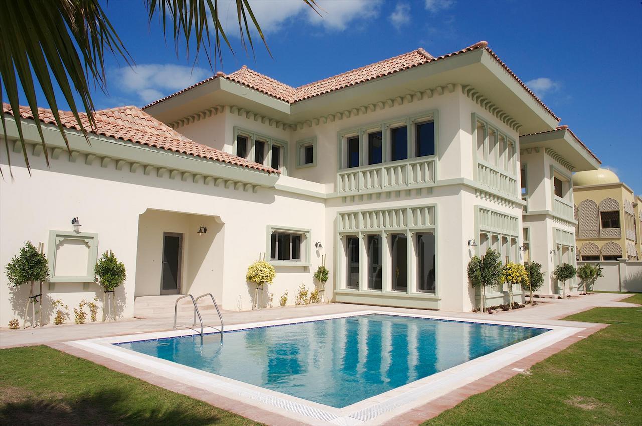 Dubai Villa Bayut