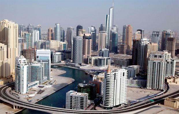 Dubai real estate to peak in 2015