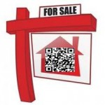 Some simple ways to use QR Codes for Real Estate Marketing