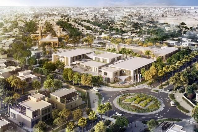Khalifa City A