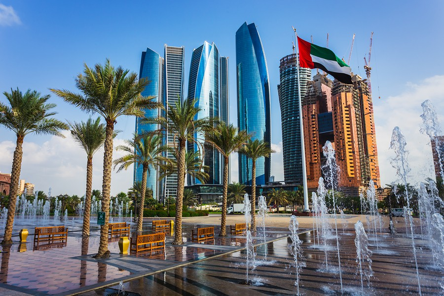 UAE realty sector