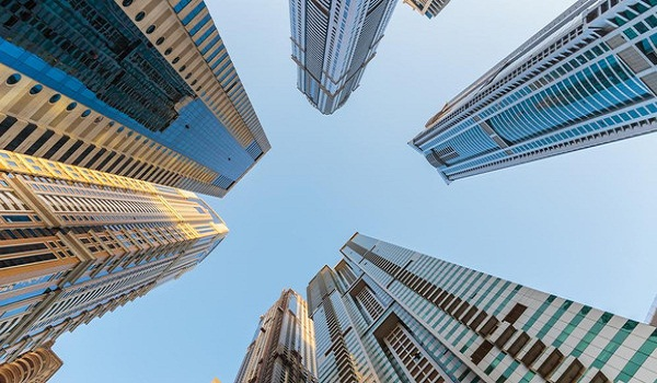 Dubai real estate is back to the top