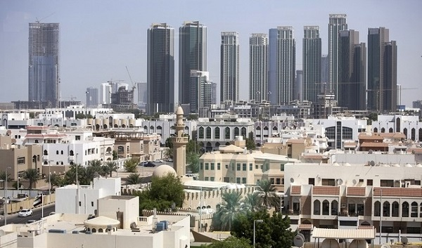abu Dhabi residential