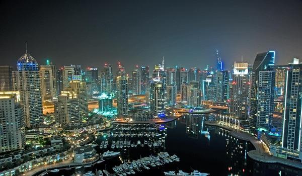 rental market of Dubai