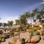 Emaar to launch the first project of Reem Desert Oasis